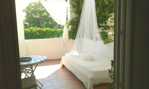 Bohemian Apartments 3 Ireo  Samos