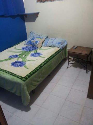 Confortable y Tranquilo Apartamento