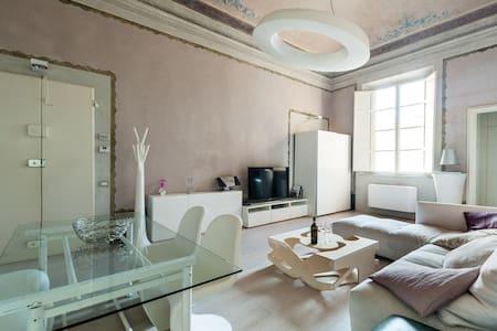 Appartamento in palazzo storico - Pontedera