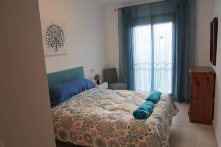 Parcent Apartment Walking Holiday/Cycling