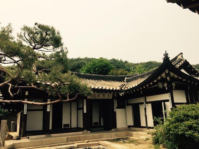Korean-style full-villa, Paju Hakindang - 파주시 - Ház