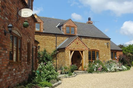 Stonepits Farm B&B - Leicestershire - Bed & Breakfast