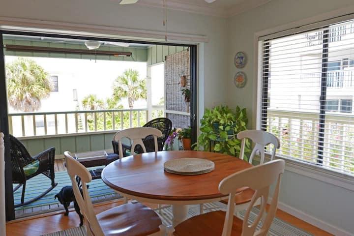 Gulf Side Condo Englewood Florida - Condominiums for Rent ...
