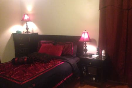 Spacious 2BD 10min from STL airport - University City