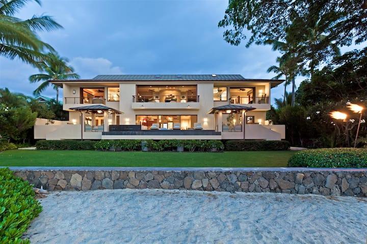 Hale I'a U'I - Beautiful Fish House - Extravagant!