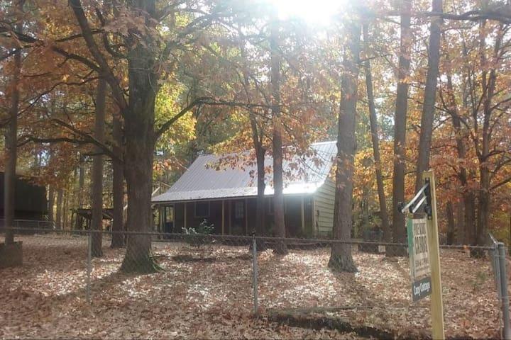 Cozy Cottage: 3 BDRM, Sleeps 6, WiFi, Hot Tub