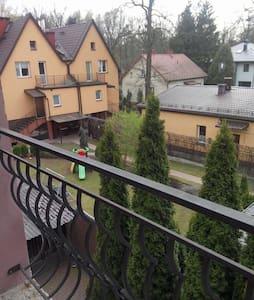 Сдаются комнаты в доме - Warszawa
