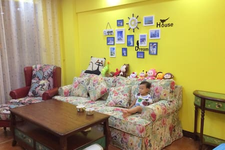 Sister Carrie's homestay - 江门 - Aamiaismajoitus