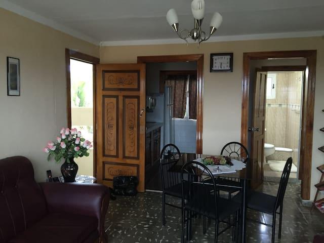 2 Bedroom Apt at beautiful Guardalavaca Beach! - Guardalavaca - Apartemen