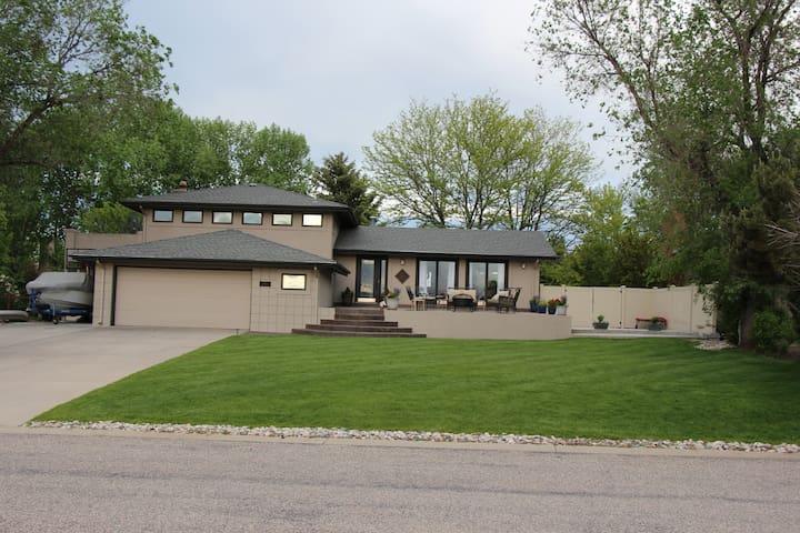Lake Haven - Loveland - Huis