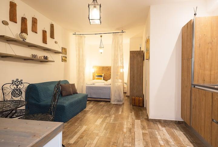 Basso Luciella - Guest House