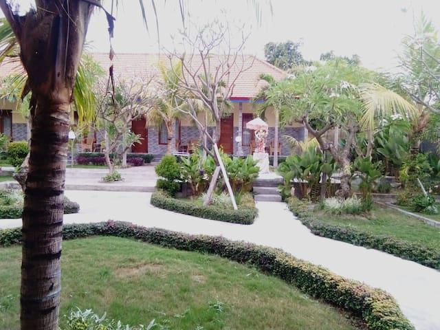 Hotel Permatasari Singaraja
