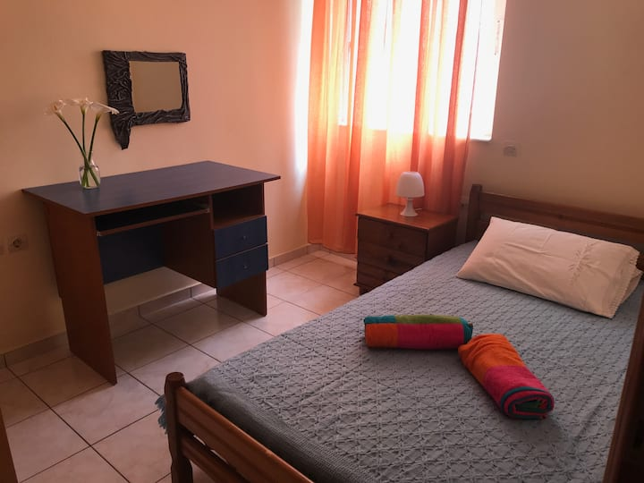 Apartment Galanis