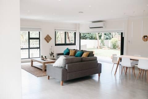 Modern Prestondale Home