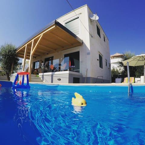 Holiday house  Villa Privlaka **** Dalmatia/Zadar