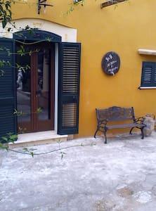 Casa vacanze gallipoli - Alezio