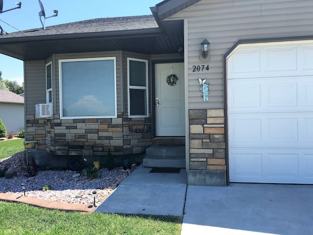 Country Club Golf Course Townhome - Idaho Falls - Apartamento