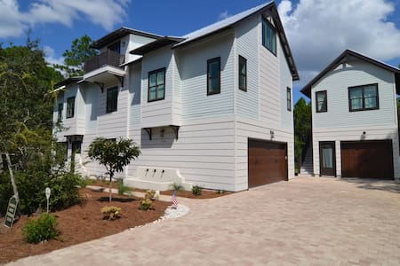 Private and Charming Carriage House - Panama City Beach - Wohnung