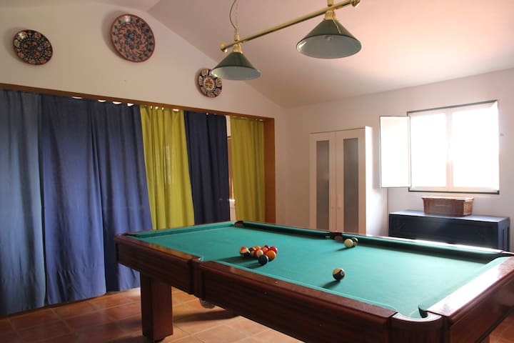 Herdade Pomar das Almas - Casa do Snooker - Montemor-o-Novo - Appartement