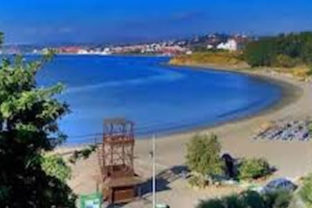 Cosy apartment with beautiful views - Estepona