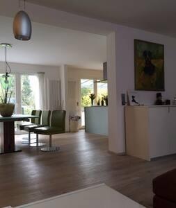 Sehr schöne Wohnung/Garten - Wilhelmshaven