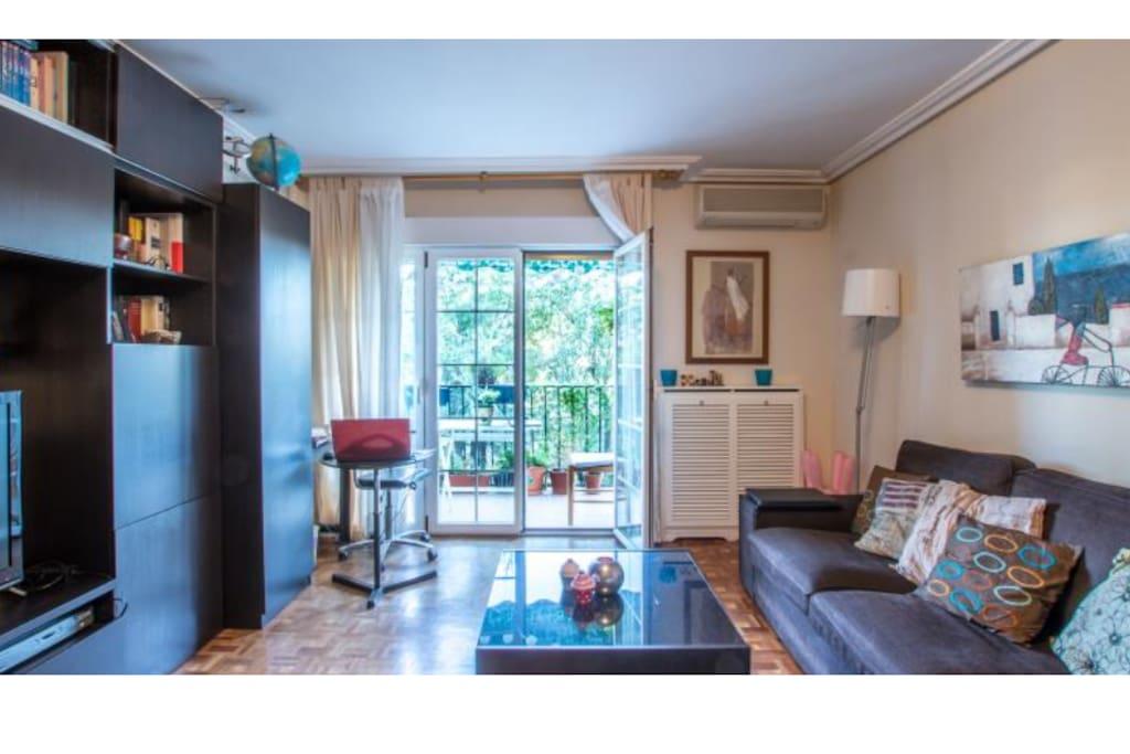 Piso en alcal de henares muy bien ubicado apartments for rent in alcal de henares - Comprar piso alcala de henares ...