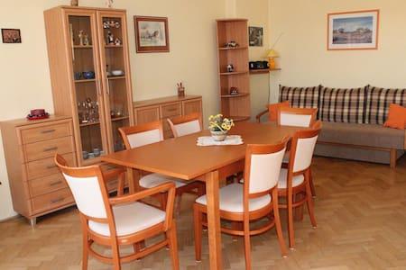 Lázeňský apartmán u kolonády v Poděbradech