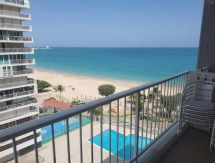 VIP Pristine Ocean View LUX 3 BED  Prime San Juan
