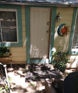 Private Studio close to downtown Placerville.