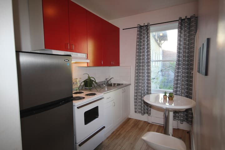 Wonderful apartment directly in Touristic area 4p