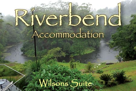 Riverbend - Wilsons Suite - Wilsons Creek