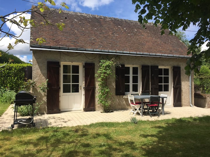 Maison de campagne dans le Loir&Cher