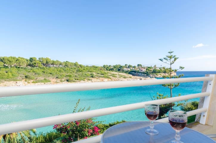 REGUERO 3 - Apartment for 4 people in Cala Mendia. - Cala Mendia
