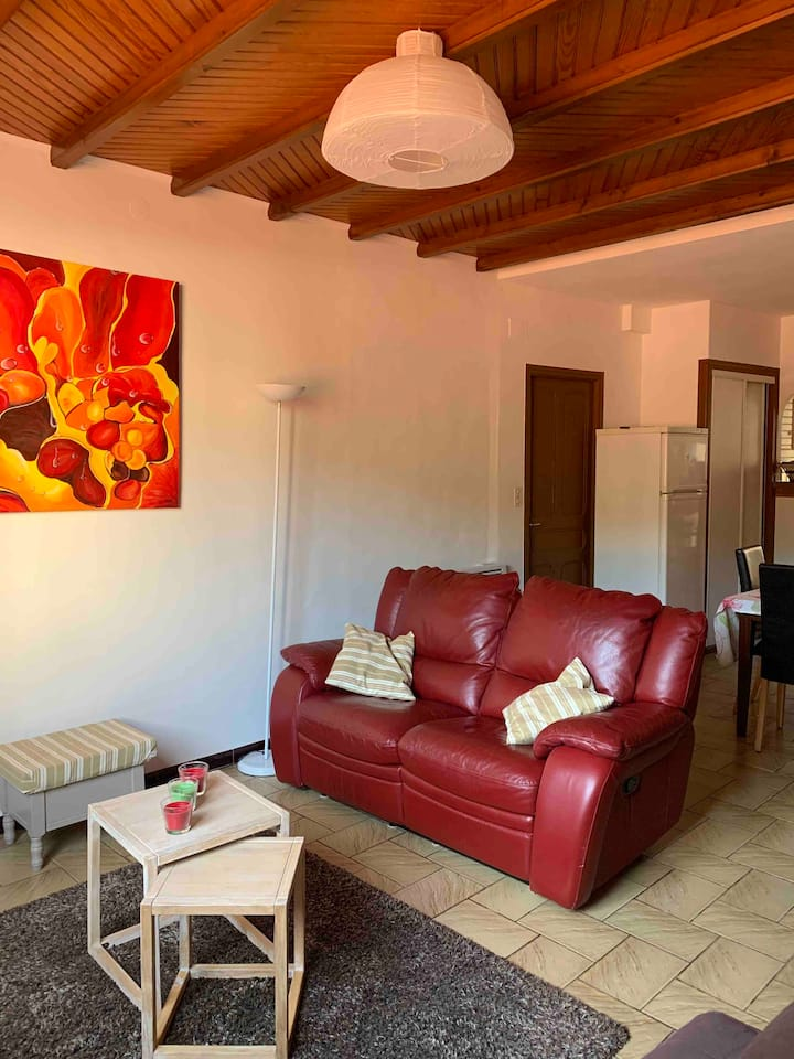 "Appartement "" Casa Nite"" Prats de Mollo la Preste"