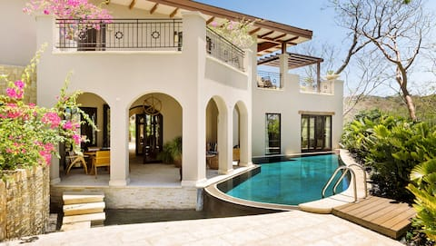 Villa Al Hambra