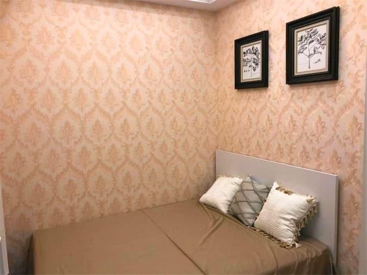 Appartement Jiaxing