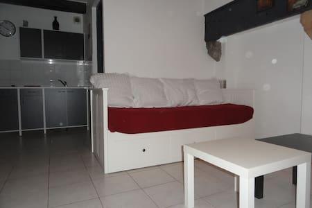 Appartement tout confort - Crémieu