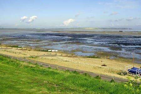Chalet in Whitstable, Kent (Coastal) - Cabane
