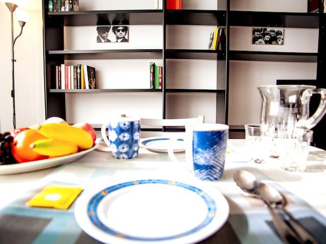 Rentclass Aparthotel Bocconi Residence wifi studio