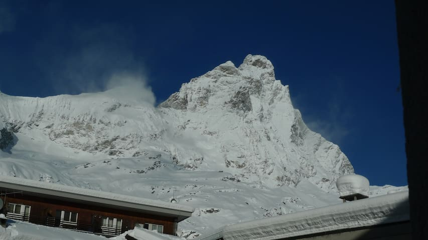 3 Bedrooms in the heart of Cervinia - Breuil-Cervinia
