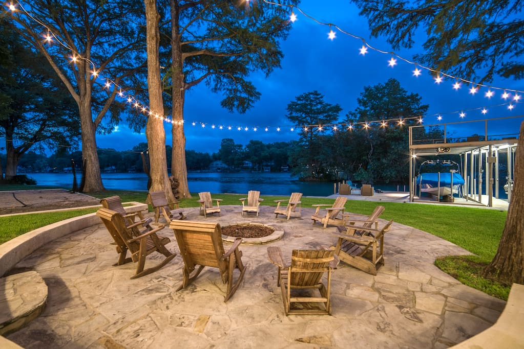 Ignite Your Summer Nights With Family and Friends.