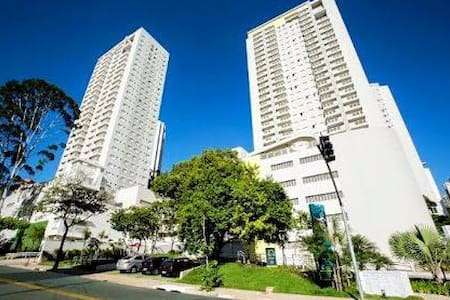 NEW 2bedroom apt in Sao Paulo South Region Morumbi