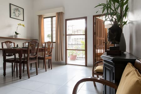 Lovely 2 Bedrooms apartment. Centre of Phnom Penh. - Phnom Penh - Apartament