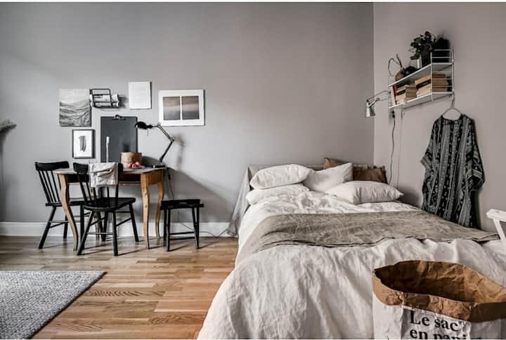 丹麥Denmark studio感染春天被日光擁抱的小清新溫柔宅