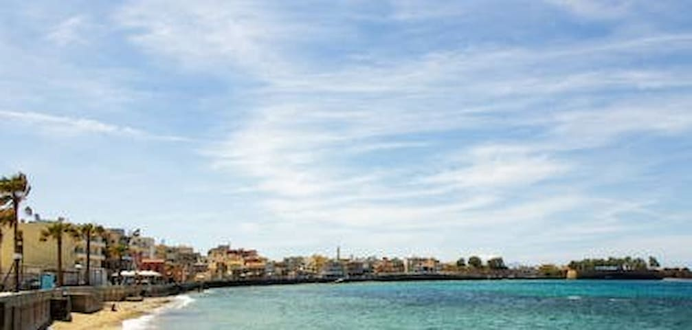 Melina Sea & City apt 3 next to Venetian Harbor
