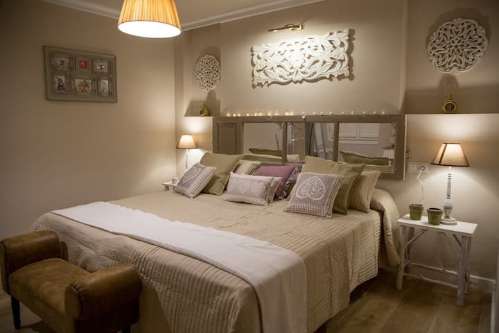 Apartamento Familiar en el centro de Granada