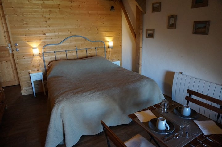 "La Rogeraie bed and breakfast ""cap gris nez"""