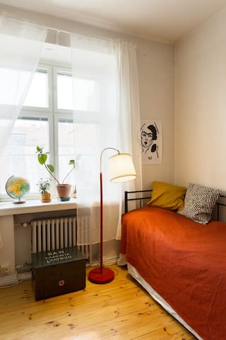 Cozy nest in the heart of Helsinki