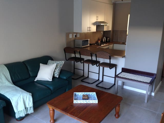 2 Bedroom self catering flat