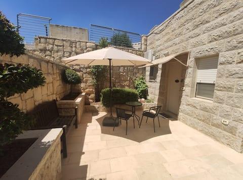 Sweet and quite suite in Elazar